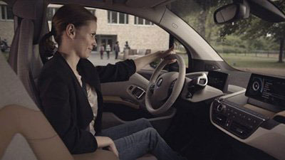 BMW i3 - The Quiet Revolution