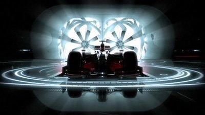 GEOX - Sebastian Vettel