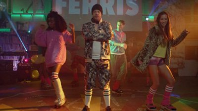 Wix - Ferris MC