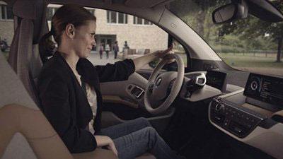 BMW i3 - The Quiet Revolution